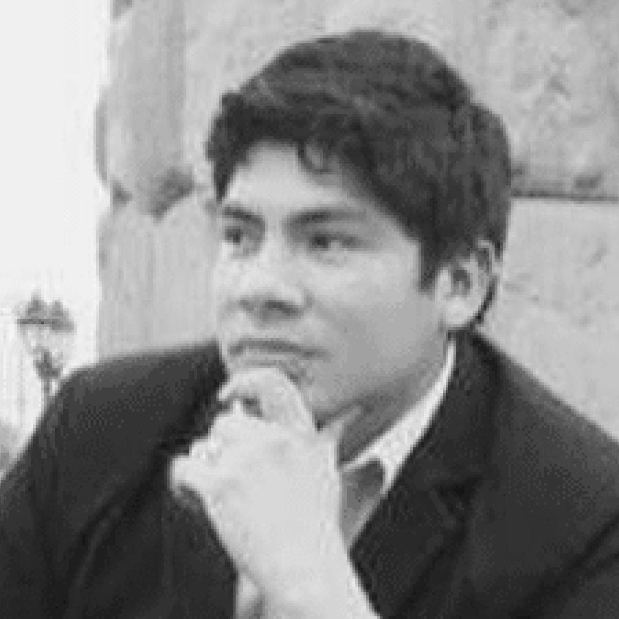 Paolo Cruz