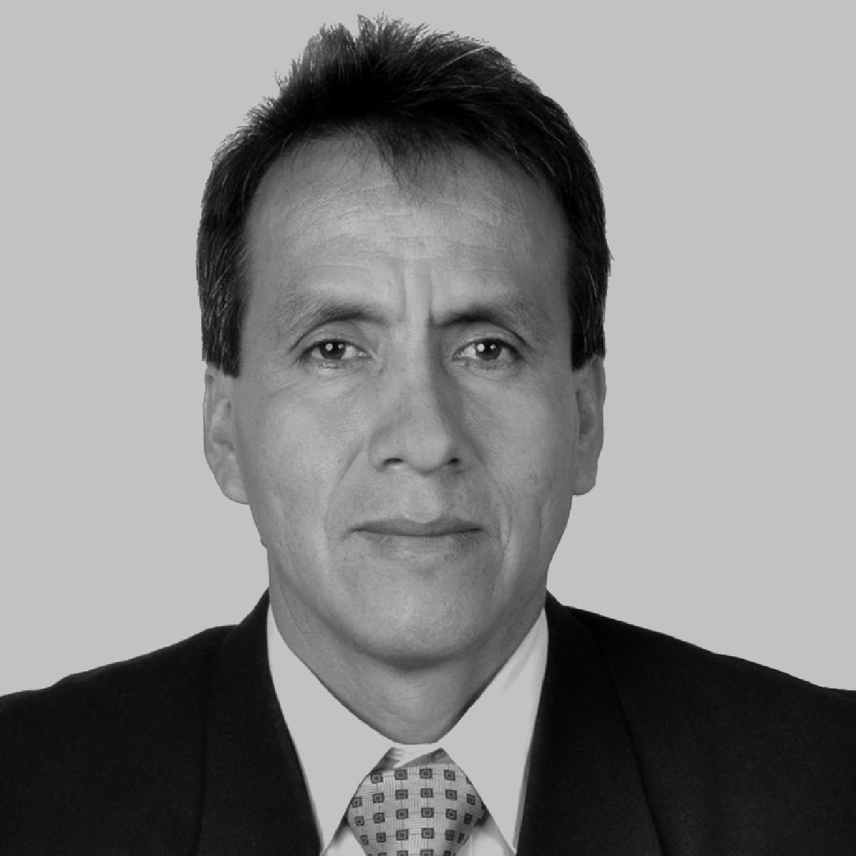 Juan Namuche Espinoza